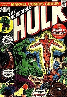 Incredible Hulk (1962 series) #178