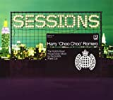 Sessions - Harry 'Choo Choo' Romero by Various Artists (2001-06-11)