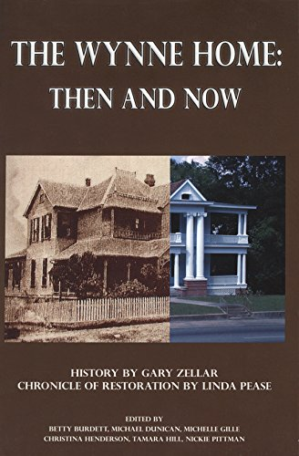 Download The Wynne Home: Then and Now pdf epub
