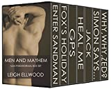 Men And Mayhem M/M Paranormal Box Set