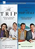 The Trip & The Trip to Italy Double Feature (DVD) [The Trip 1 & 2]