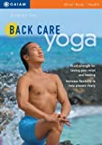 Yoga Solutions for Back Care