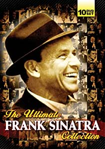 The Ultimate Frank Sinatra Collection