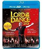 Michael Flatley Returns as Lord of the Dance 3D [Blu-ray 3D + Blu Ray]
