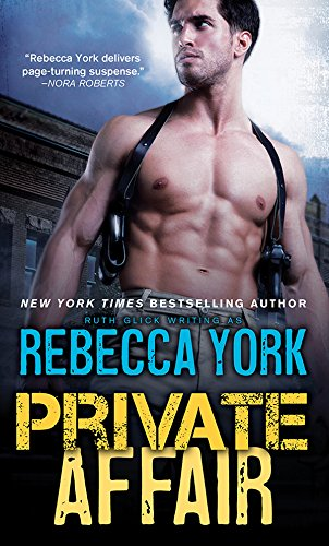 Private Affair (Rockfort Security Book 3)