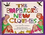 The Emperor's New Clothes, Hans Christian Andersen, 0316931233