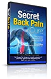 24Seven Wellness & Living Back Pain Relief DVD, Natural Prevention Lower, Upper, Neck Sciatic Pain. A Yoga Pilates Based Stretch Program That Could Potentially Change Your Life!