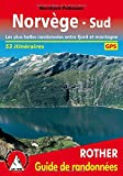 Norvège Sud