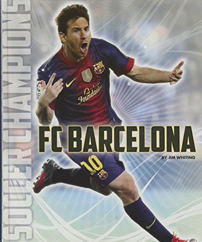 Download FC Barcelona (Soccer Champions) PDF