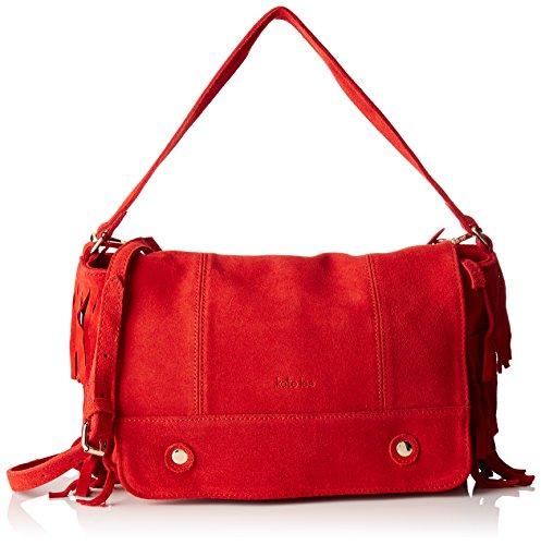 Kate Lee Uma, Sacs portés épaule Rouge (V Rouge)