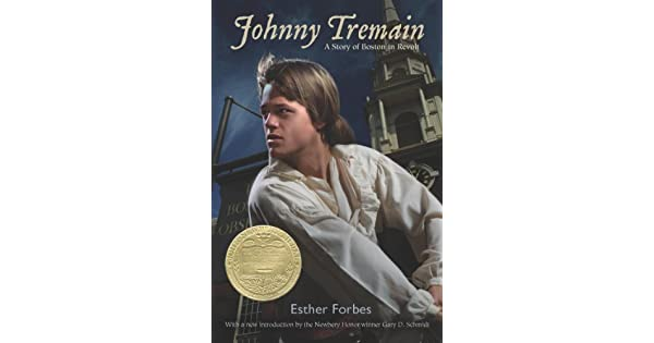 Johnny tremain english edition ebook esther hoskins forbes johnny tremain english edition ebook esther hoskins forbes amazon loja kindle fandeluxe Image collections