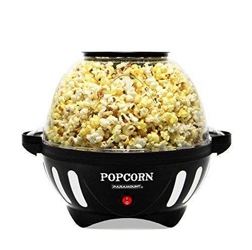 Popcorn Maker Machine Popper by (Stircrazy Popcorn Popper)
