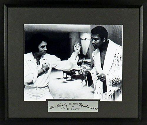 Muhammad Greatest Photograph Signature Engraved product image