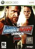 WWE Smackdown vs. Raw 2009 classic