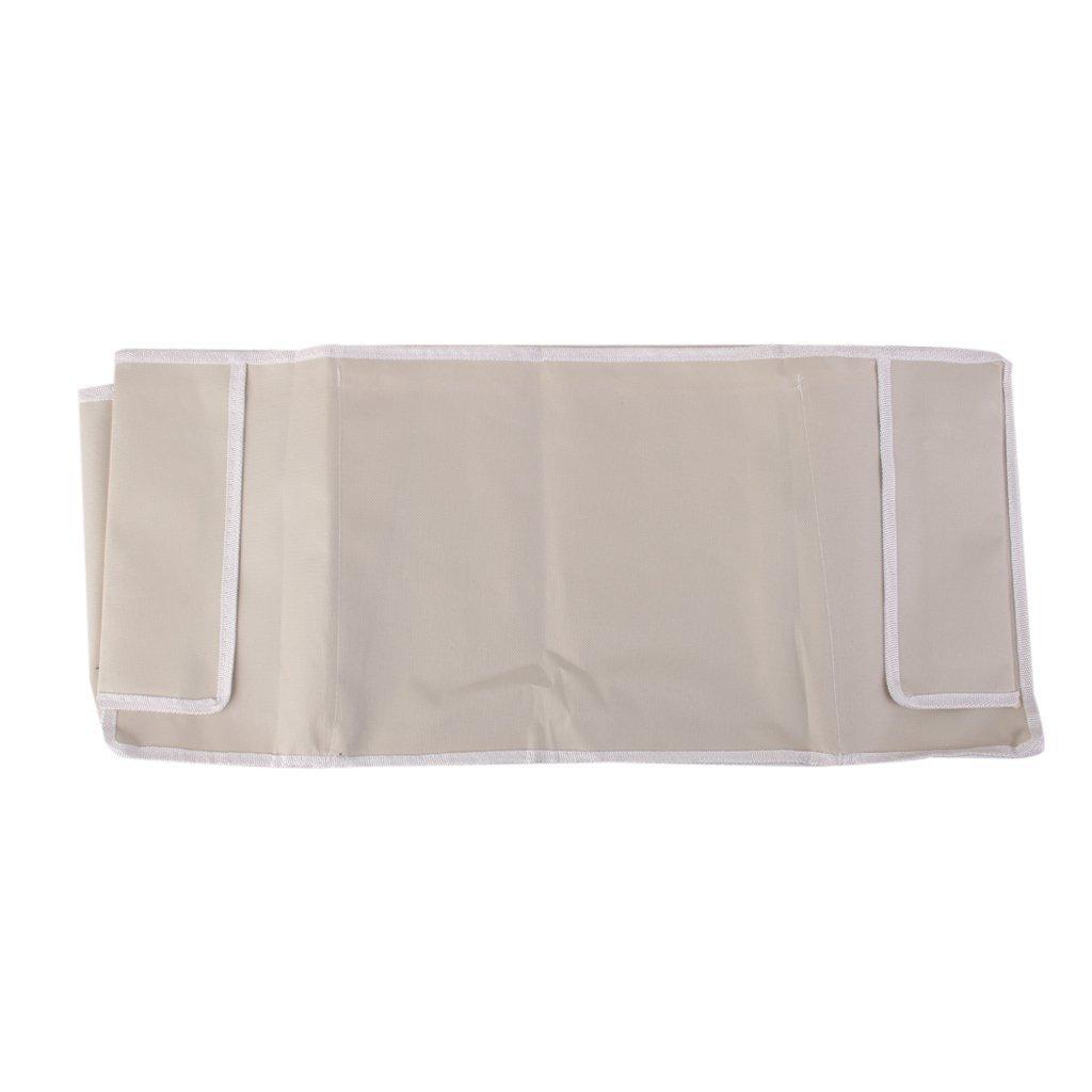 Ansel de caddy de chevet 5/poches /à suspendre Organiseur Sac de rangement