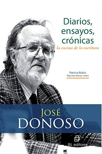 ónicas: la cocina de la escritura (Spanish Edition) ()