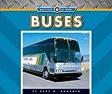 Buses, Gary M. Amoroso and Cynthia Klingel, 1592968279