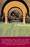 img - for Stanford Conversations in Philanthropy book / textbook / text book