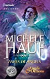 img - for Ashes of Angels: Ashes of Angels\The Ninja Vampire's Girl book / textbook / text book