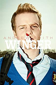 Winger by [Smith, Andrew]