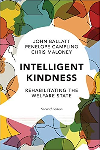 Intelligent Kindness: Rehabilitating the Welfare State, 2nd Edition - Original PDF
