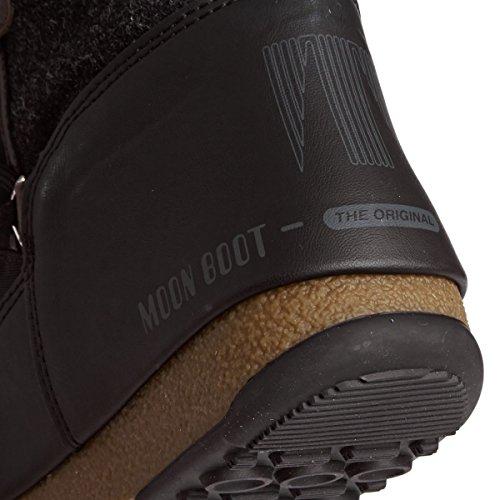 mod Noir MOON couleur BOOT Bottes marque TXU7xqw