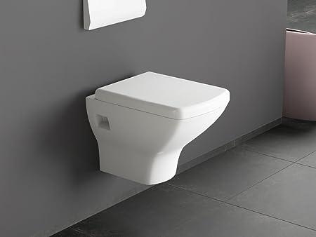 Aqua Bagno Design wc70.24. Taharet with Function Bidet with Soft ...