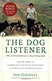 The Dog Listener, Jan Fennell, 0060089466