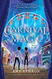 This companion to Castle In the Mist features a mysterious carnival, an ominous psychic, and a wind that whisks Tess and Max away from their vacation in South Devon, England. Which fantastical world will they find this time?Tess and Max are back in E...