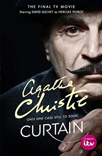 Curtain: Poirot's Last Case (Poirot) (Hercule Poirot Series)