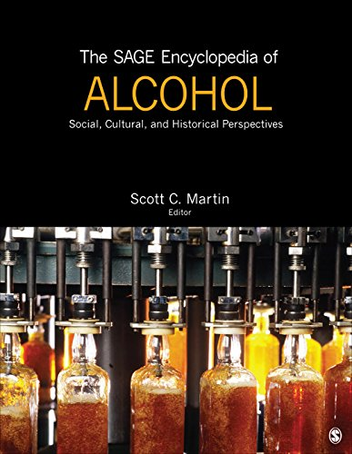 Download The SAGE Encyclopedia of Alcohol: Social, Cultural, and Historical Perspectives Pdf
