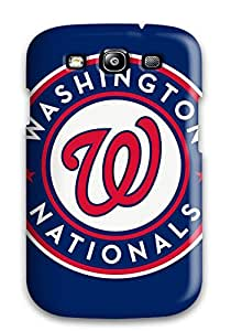Brooke Galit Grutman's Shop 9710112K415157655 washington nationals MLB Sports & Colleges best Samsung Galaxy S3 cases