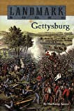 Front cover for the book Gettysburg by MacKinlay Kantor