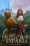 img - for The Protector of Esparia (The Annals of Esparia Book 1) book / textbook / text book