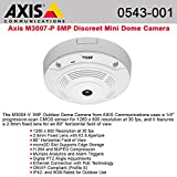 AXIS M3007-P Network Camera - network camera (0543-001) - by Axis