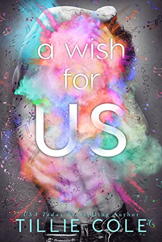 A Wish For Us cover
