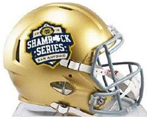 Fighting Antonio Shamrock Riddell Helmet