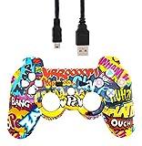 Arsenal Gaming AP3CON4A Action PS3 Bluetooth Controller