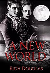 A New World (Vampire World #2)