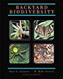 img - for Backyard Biodiversity book / textbook / text book