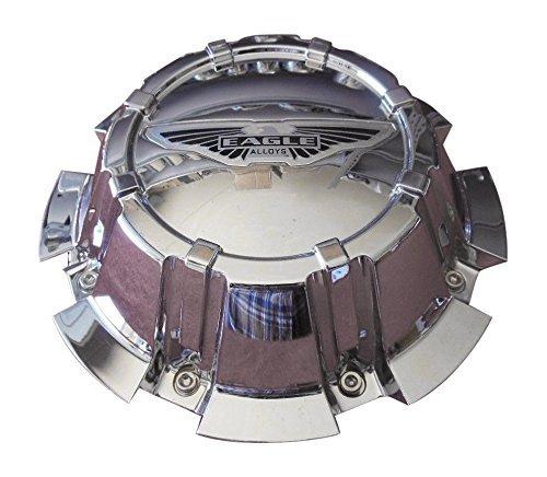 American Eagle Alloy 3274 3274-06 Chrome Wheel Center Cap