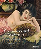 Concubines and Courtesans, Ferdinand M. Bertholet, 3791346296