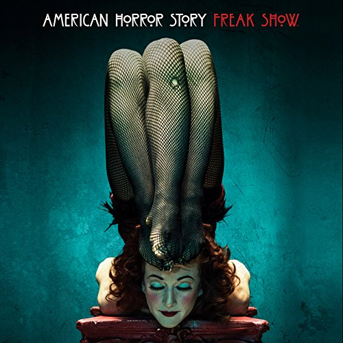 Gods and Monsters (From American Horror Story)[feat. Jessica - Ahs Lange Jessica