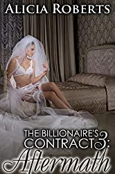 The Billionaire's Contract 3: Aftermath