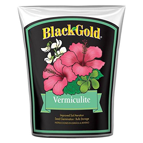 - Black Gold Vermiculite (256 oz)
