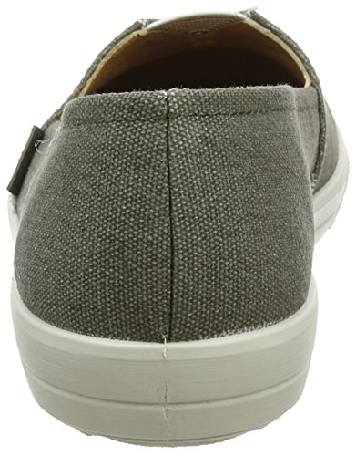 Shoes Hotter Laurel Dk Brown Boat Women's Stone SrwtCqr