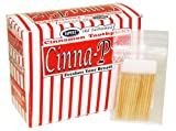 hot cinnamon toothpicks - Cinna-Pix Old Fashioned Cinnamon Toothpicks, 24 Count