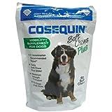 Nutramax Cosequin Soft Chews Plus MSM Joint Health Supplement Chews – 60 Count, My Pet Supplies