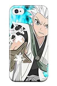 Tasha P Todd Snap On Hard Case Cover Bleach Protector For Iphone 4/4s