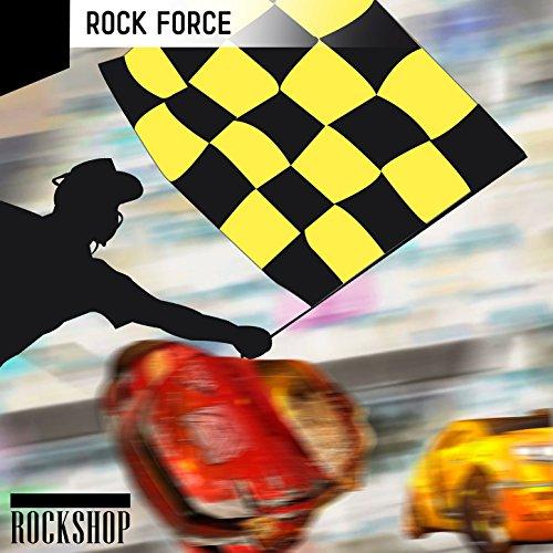 John Force Race - Great Race